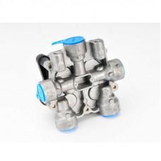 Клапан (кран) 4-х контурный MAN TGX