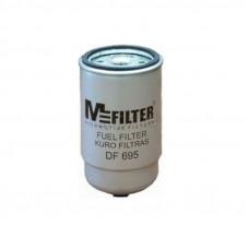Фильтр топливный MAN 2000