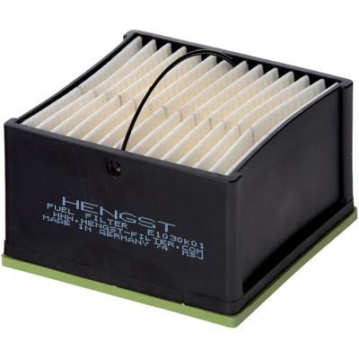 Фильтр топливный (сепаратор) MAN F2000