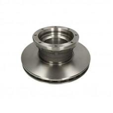 Тормозной диск задний R17,5 MAN L2000
