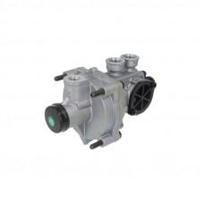 Кран регулятор тормозных сил MAN L2000