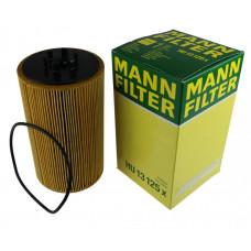 Масляный фильтр Ман ТГА Mann