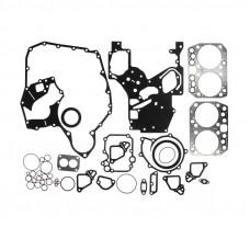 Комплект прокладок двигателя MAN TGL D0834