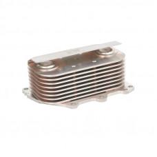 Радиатор масляный MAN TGL D0836