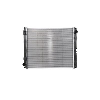 Радиатор основной двигателя MAN TGL