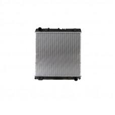 Радиатор охлаждения двигателя MAN TGL
