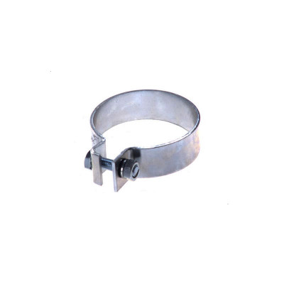Хомут MAN TGL 85.5mm (оцинковка)