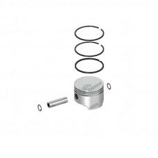 Поршень компрессора с кольцами 92мм  MAN TGX (STD)