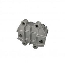 Подушка двигателя передняя (L/R) MAN TGX
