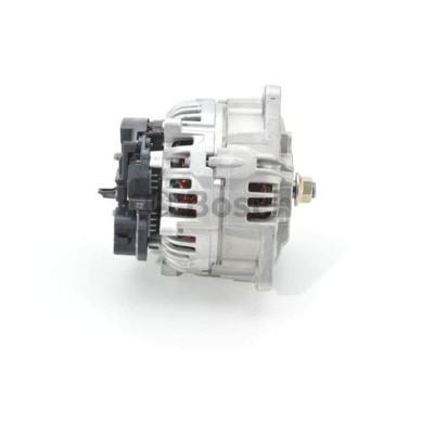 Генератор MAN TGX (28V, 120A)