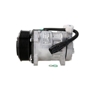 Компрессор кондиционера MAN TGX D2066/2676