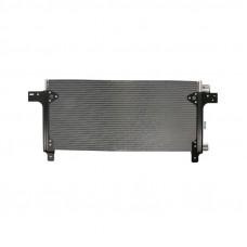 Радиатор кондиционера MAN TGX (без осушителя)
