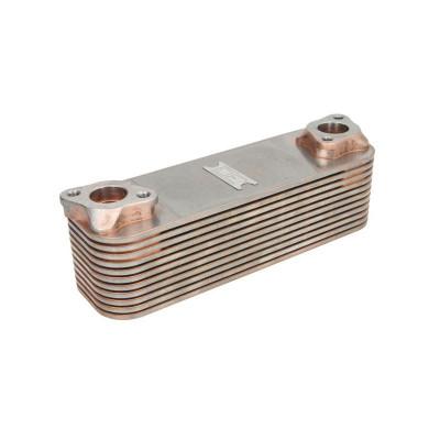 Масляный радиатор MAN TGX EURO 6