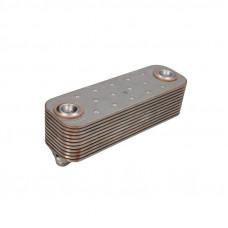Радиатор масляный MAN TGX D2066