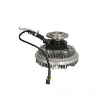 Вискомуфта вентилятора радиатора MAN TGX