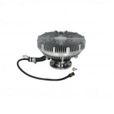 Вискомуфта вентилятора MAN TGX