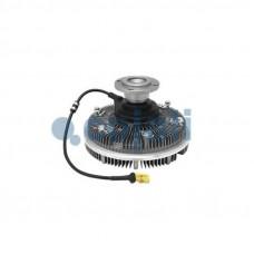 Муфта вентилятора радиатора MAN TGX (270mm)