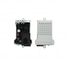 Регулятор (выключатель) вентилятора салона MAN TGX
