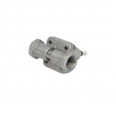 Клапан перепускной тормоз. системы MAN TGX (6,4 Bar)