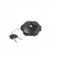 Крышка бензобака с ключами MAN TGX
