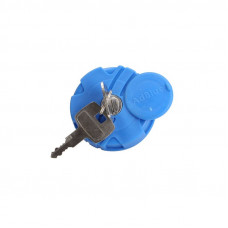 Крышка бака AdBlue MAN TGX с ключами