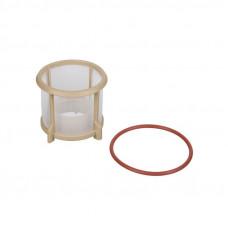 Фильтр грубой очистки топлива (под стаканчик) MAN TGX