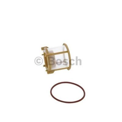 Фильтр топливный ручной подкачки MAN TGX