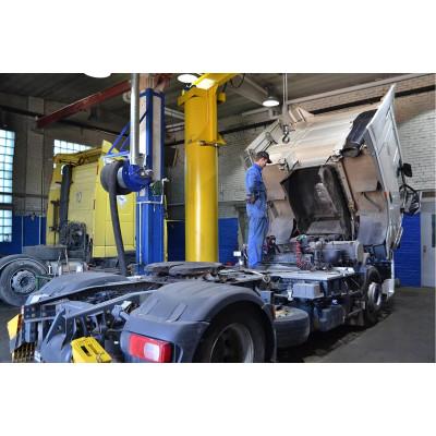 Ремонт грузовых автомобилей в Кривом Роге